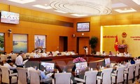NA Standing Committee debates revised Competition Law