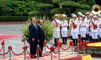 Vietnam, Hungary enter new era of cooperation
