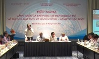 Vietnam seeks breakthrough policies for special administrative-economic zones