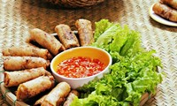 Further promoting Vietnamese cuisine culture