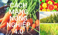 Vietnam boosts Agriculture 4.0