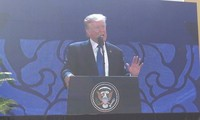 US President Donald Trump: fairness, equality, mutual benefit- core of trade partnership