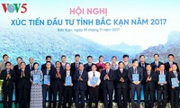Bac Kan urged to boost its economic growth