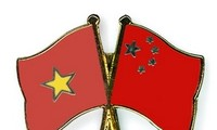 10th round of Vietnam-China negotiations on less sensitive sea-related issues convened