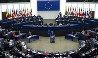 Europe strengthens its role in 2017