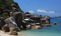 Nha Trang's tourism introduced on CNN