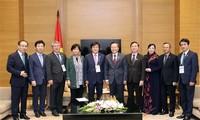 Vietnam treasures ties with RoK