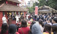 Spring festivals attract thousands of visitors