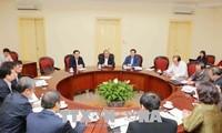 PM: ODA is important to Vietnam's development