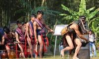 March, the season of festivals in Tay Nguyen