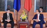 PM: Vietnam pledges further contributions to ASEAN