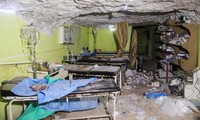 Efforts on to destroy Syria's remaining chemical arms factories: UN official