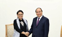 Vietnam hopes to increase trade with Indonesia to 10 billion USD
