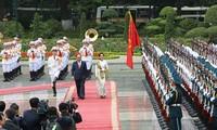 Vietnam, Myanmar pledge to strengthen bilateral cooperation