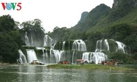 Non Nuoc Cao Bang Global Georpark's values preserved