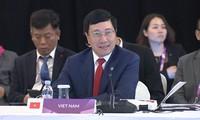 Vietnam applauds positive progresses in ASEAN Community building