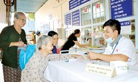 Health sector aims to improve treatment quality