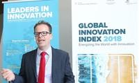 Vietnam ranks 45th in Global Innovation Index