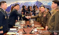 Two Koreas to hold working-level military talks