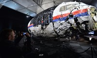 Ukraine calls Russia's conclusions on MH17 another fake
