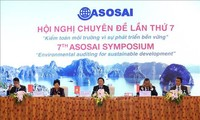 Vietnam's economic growth integrated with social progress, environmental protection