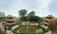Nom pagoda typifies Vietnamese culture