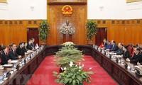Vietnam, RoK strengthen ties