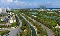Binh Duong to become a smart urban area