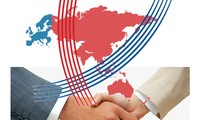 Challenges of Asia- Europe cooperation