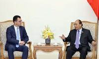 Vietnam, Romania aim to raise trade to 500 million USD