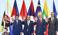 ASEAN values US's contributions to regional peace, cooperation