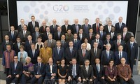 G20 Summit: Confrontation between major powers