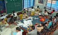 Rights of persons with disabilities ensured