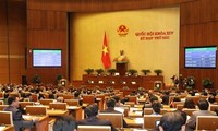 President's order to enact nine laws announced