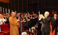 Overseas Vietnamese mobilized to contribute to national growth