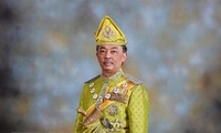 Party-State leader congratulates new Malaysian King