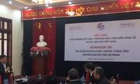 Vietnam's digital trade to hit 41 billion USD by 2020