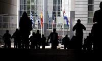 Russia expands blacklist of EU officials