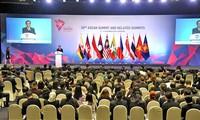 Vietnam contributes to ASEAN Community's strength
