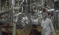 Iran breaches nuclear deal narrowing chance for negotiation