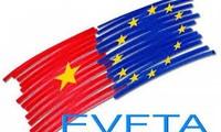 EVFTA improves Vietnam's business governance, farm produce exports