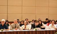 Seminar on Hanoi's development and integration
