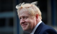 Britain's new PM pledges to leave the EU by Oct 31