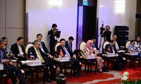 Vietnamese officials active at 52nd ASEAN Foreign Ministers' Meeting