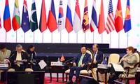 26th ASEAN Regional Forum opens in Bangkok