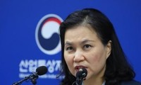 S. Korean minister demands Japan withdraw trade curbs