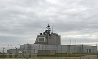 NATO completes upgrade of missile defense system in Romania