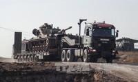 Syrie : l'accord avec Ankara sera mis en œuvre en plusieurs étapes