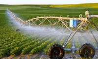 Technology application in agriculture strengthened
