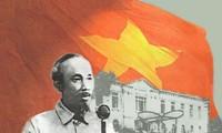 1945 August Revolution creates stepping stone for Vietnam to florish